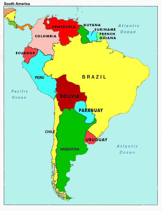 Brazil security industry
